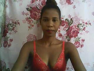 Webcam Snapshop for Model JolinaSexy